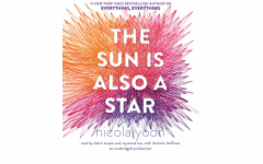 REVIEW: Yoon satisfies teenage readers in romantic novel 'The Sun is Also a Star'