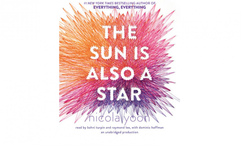 Staff Writer Rachel White reviews Nicole Yoon's romantic novel,