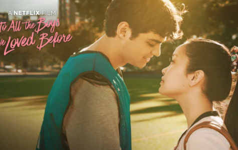 REVIEW: Teen rom-coms make a comeback in Netflix's 'To All the Boys I've Loved Before'
