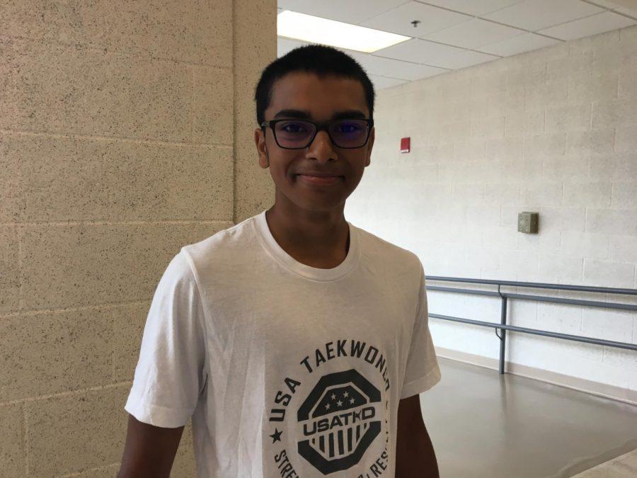 Sophomore+Tuesday%3A+Sanjay+Kandadi