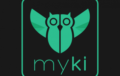 Myki: Password Manager & Authenticator