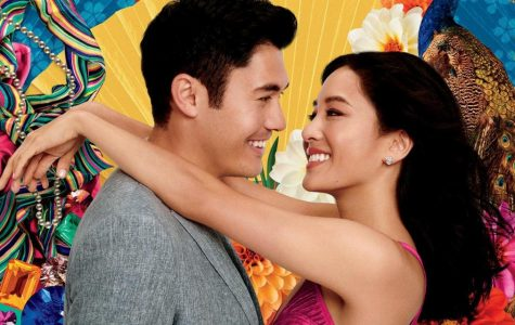 New romantic comedy 'Crazy Rich Asians' sets inclusive precedent for movies to come