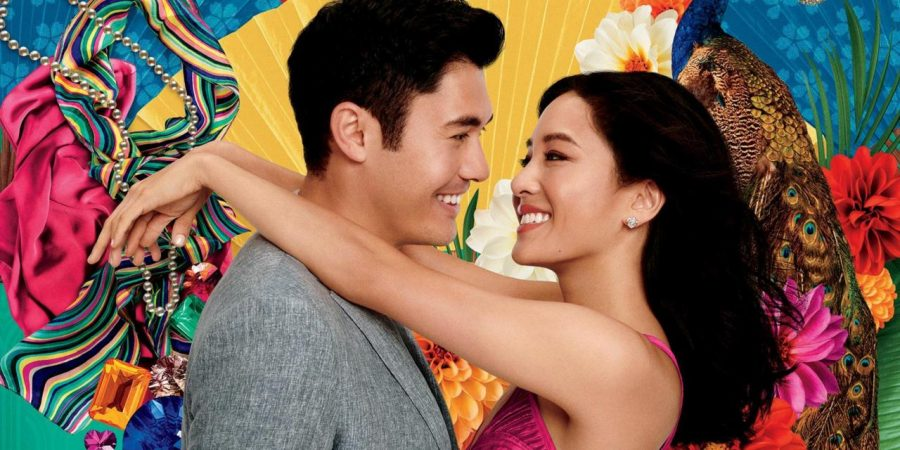 The+romantic+comedy+%22Crazy+Rich+Asians%22+sets+a+precedent+for+Hollywood+to+be+inclusive.+