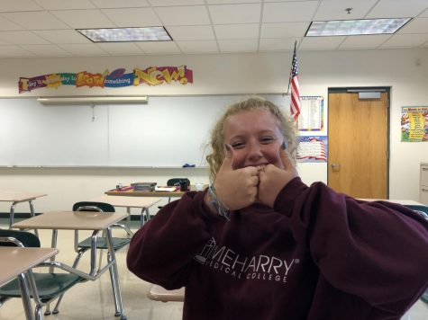 Sophomore Tuesday: Sam Hostage