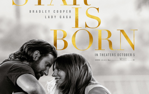 REVIEW: Newest film adaptation of 'A Star is Born' goes above, beyond