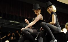 'Chicago' features freshman and sophomore leads