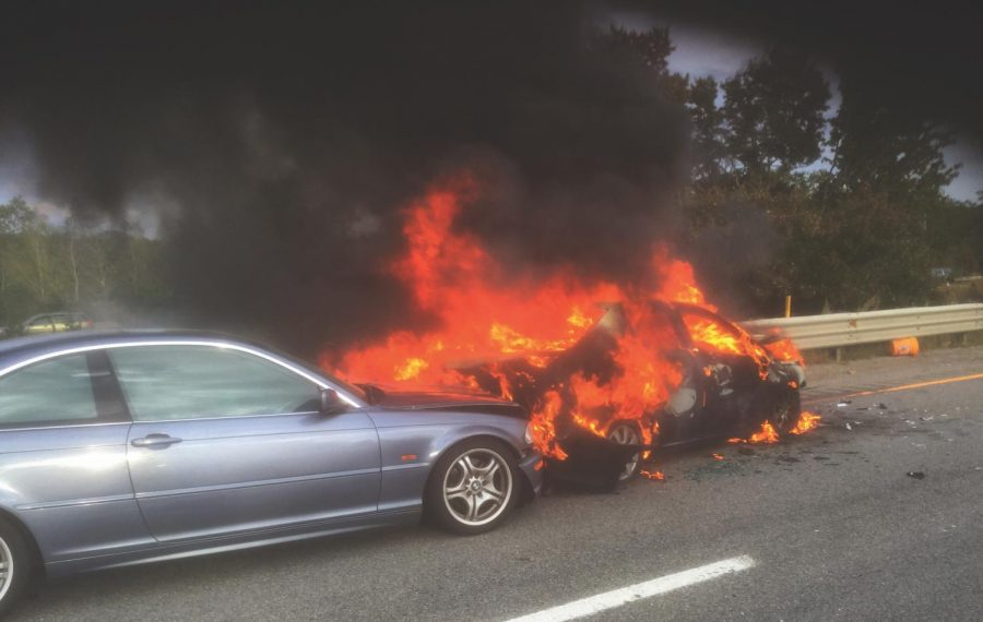 Tragedies on the Roadway