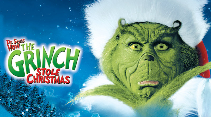 How The Grinch Stole Christmas 2000 Whos.The Algonquin Harbinger How The Grinch Stole Christmas 2000