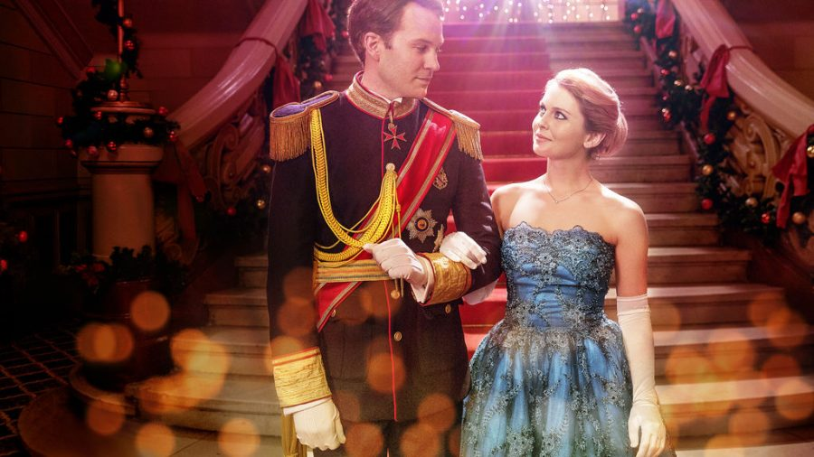 REVIEW: Self-discovery story 'A Christmas Prince' warms hearts