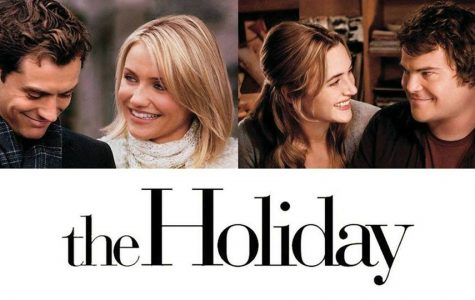 Holiday binging: Top five films for the holidays