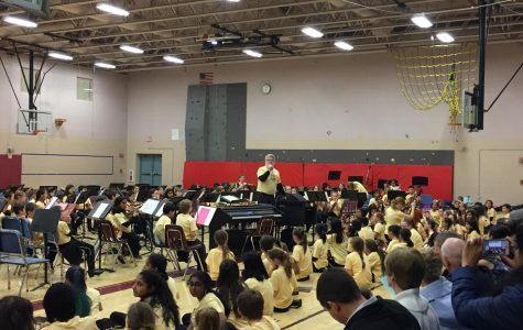 String-O-Rama showcases musicians from grades 3 to 12