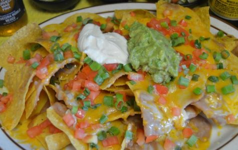 REVIEW: Casa Vallarta transports tastes from the border to Northborough