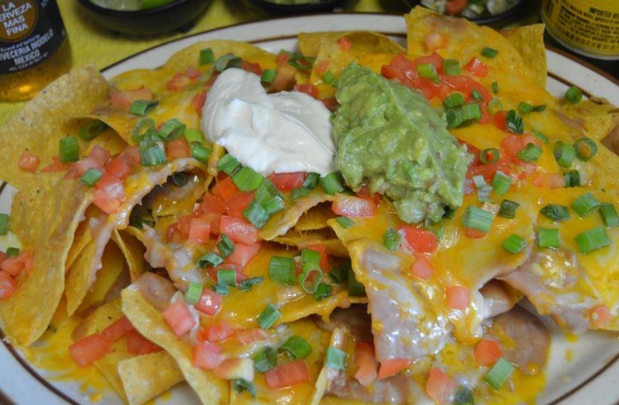 REVIEW: Casa Vallarta transports tastes from the border to Northborough