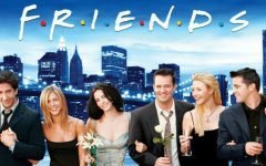 Take a break from overrated sitcom 'Friends'