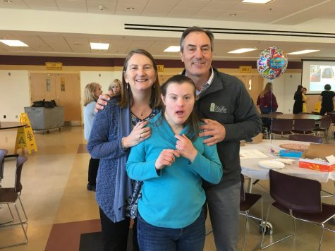 Corwin graduates special education Community Access Program
