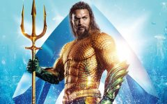Beautiful cinematography in 'Aquaman' compensates for lacking story