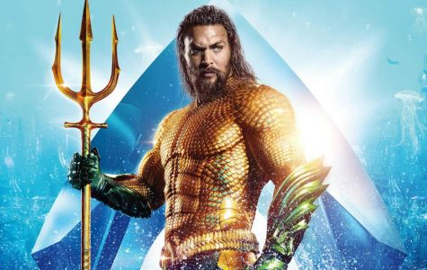 REVIEW: Beautiful cinematography in 'Aquaman' compensates for lacking story
