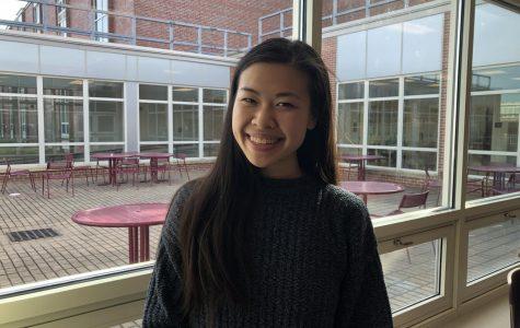 Senior Thursday: Natalie Ng