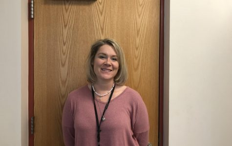 Faculty Friday: Kristine Norrman