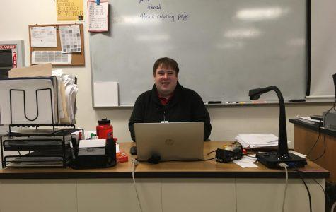 Faculty Friday: Brian Kelly