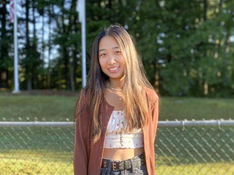 Photo of Brianna Tang