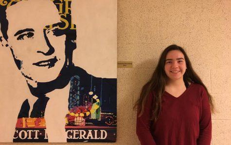 Senior Thursday: Kate Beland