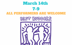 Best Buddies hosts free coffeehouse to promote inclusion