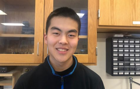Sophomore Tuesday: Andrew Yang