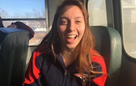 Senior Thursday: Michaela Selig