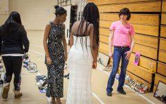 Community helps reduce financial burden of prom