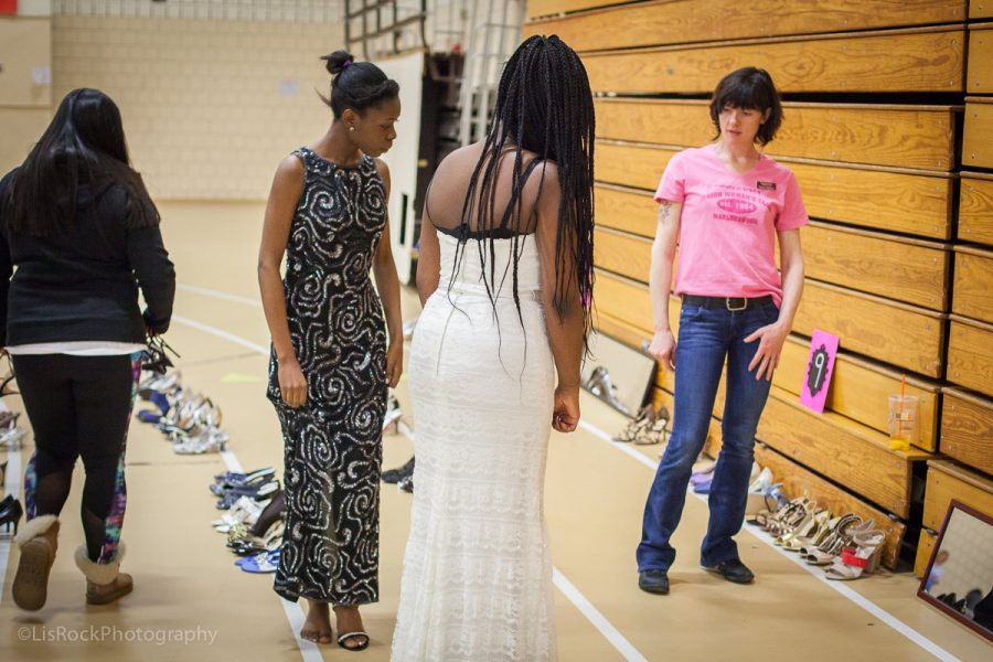 The Metrowest Princess Boutique offers a conscious alternative to prom dresses.