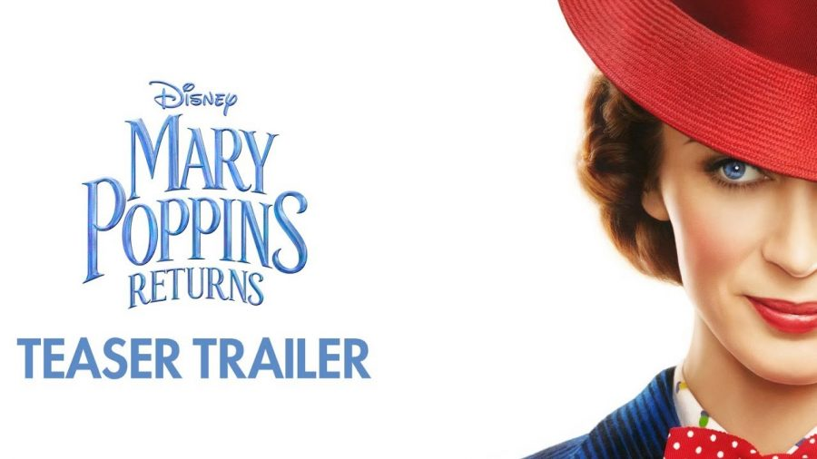 Elyssa Rubin deems Mary Poppins returns a must see.