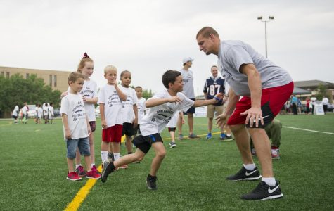 Gronkowski retires: a look back on the beloved tight end's career