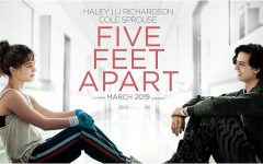 """REVIEW: """"Five Feet Apart"""" inspires viewers to live life to the fullest, spreads awareness for cystic fibrosis"""