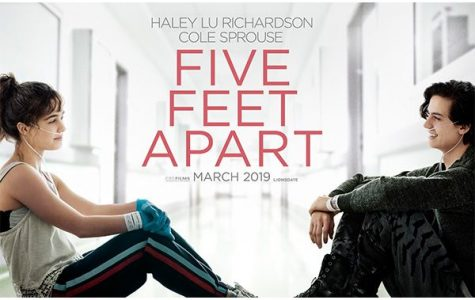 "REVIEW: ""Five Feet Apart"" inspires viewers to live life to the fullest, spreads awareness for cystic fibrosis"