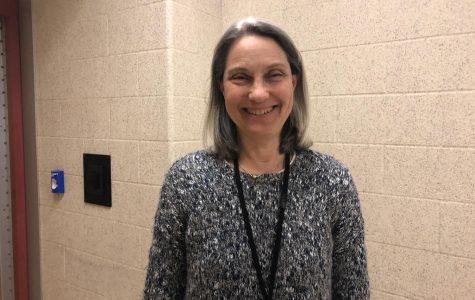 Faculty Friday: Nancy Hart