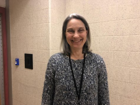 Faculty Friday: Karla Reynolds