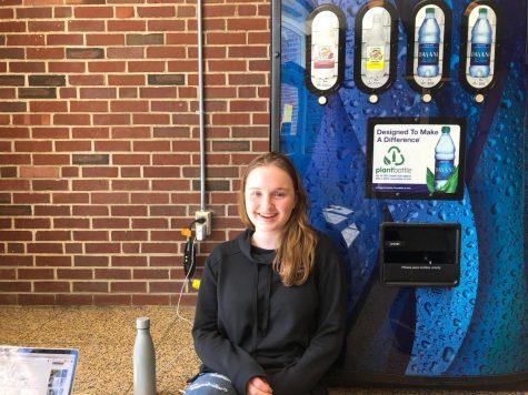 Sophomore Tuesday: Meredith Rafferty