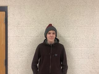 Senior Thursday: Michael Turner