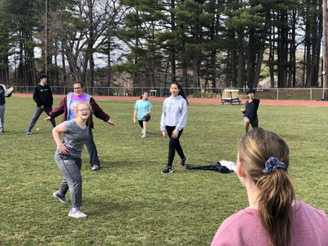 Unified Track connects students of all abilities