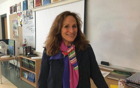 Faculty Friday: Lauren Osepchuck