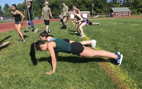 Operation Tomahawk hosts Murph Challenge to raise awareness for veterans