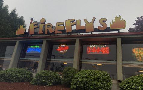 REVIEW: Firefly's combines friendly atmosphere with tasty barbecue