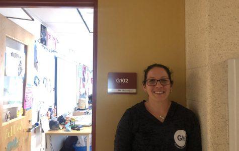 Faculty Friday: Gina Johnston