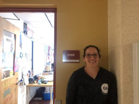 Faculty Friday: Lauren Hesemeyer