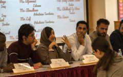 International journalists speak about digital, social media