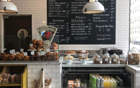 REVIEW: Tatte Bakery brings pleasing aesthetic, delicious food to Boston
