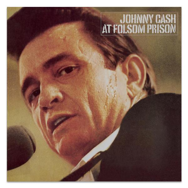 Staff writer Lizzy Rice writes that Jonny Cash's album