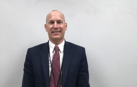 Martineau steps up as new superintendent