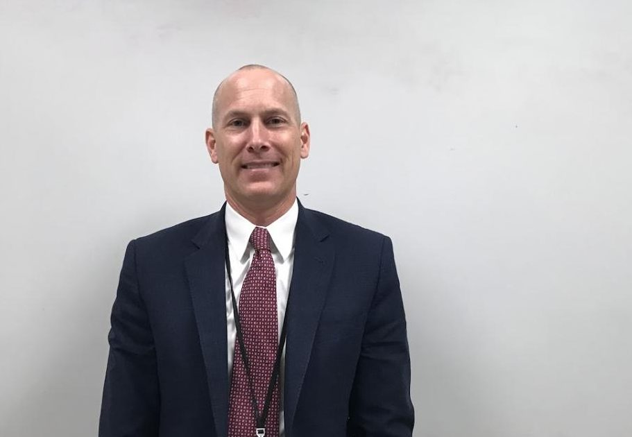 Assistant Superintendent Greg Martineau will become Superintendent on July 1 following Superintendent Christine Johnson's retirement.